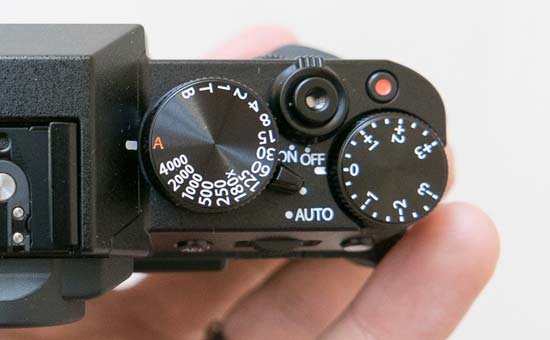 Fujifilm X-T10 Preview