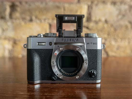 Fujifilm X-T30 First Impressions