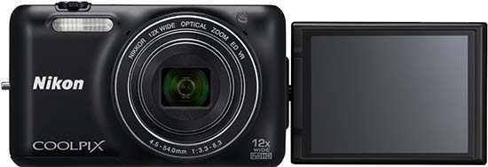 Holiday Gift Guide 2013 - Compact Cameras