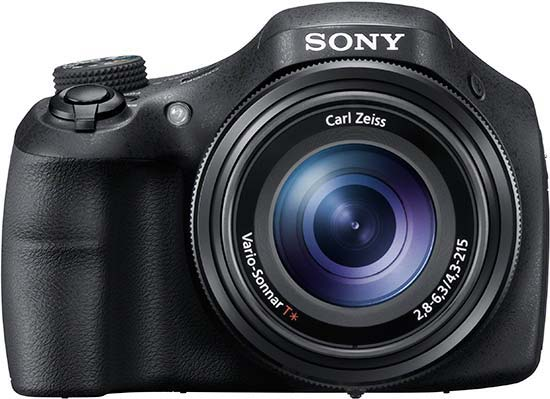 Holiday Gift Guide 2013 - Superzoom Compact Cameras