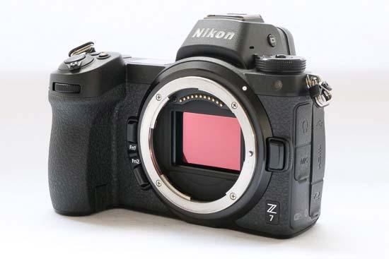 Nikon Z7 II vs Z7 - Head to Head Comparison