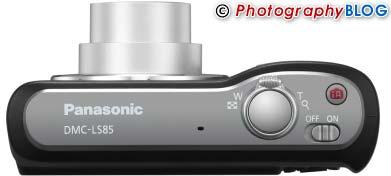 Panasonic DMC-LS85
