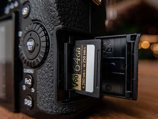 Panasonic Lumix G90 First Impressions