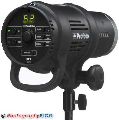 Profoto D1 Monolight System