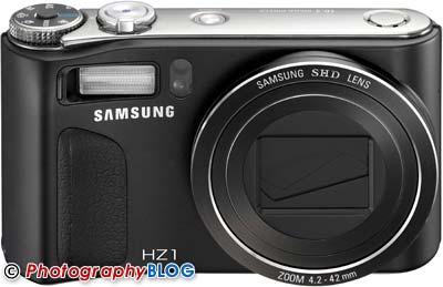 Samsung HZ1