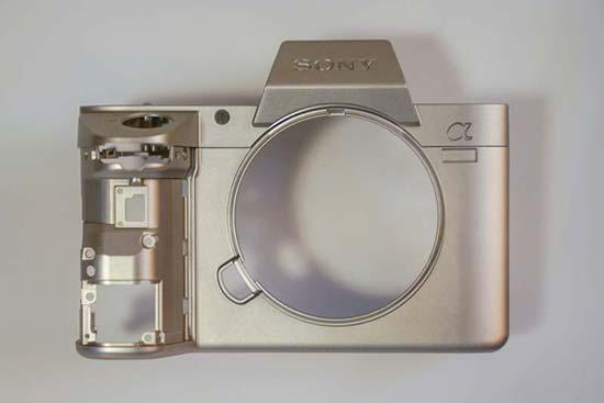 Sony A7 III