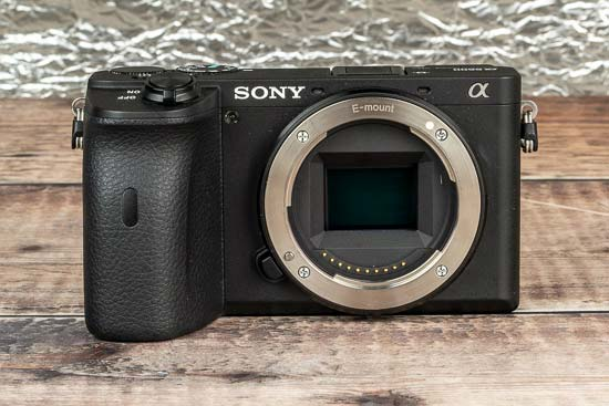 Sony A7C vs A6600 - Head to Head Comparison