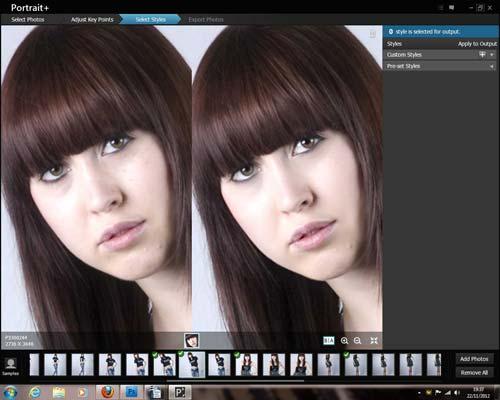 ArcSoft Portrait+