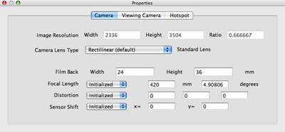 Autodesk Stitcher Unlimited 2009
