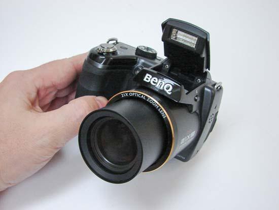 BenQ GH700