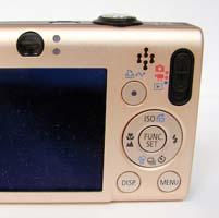 Canon Digital IXUS 70