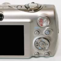 Canon Digital IXUS 960 IS