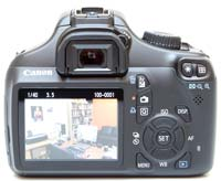 Canon EOS 1100D Review | Photography Blog