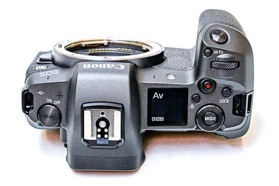 Canon EOS R