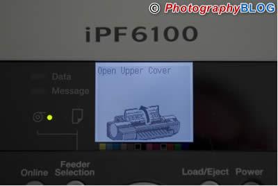 Canon iPF6100