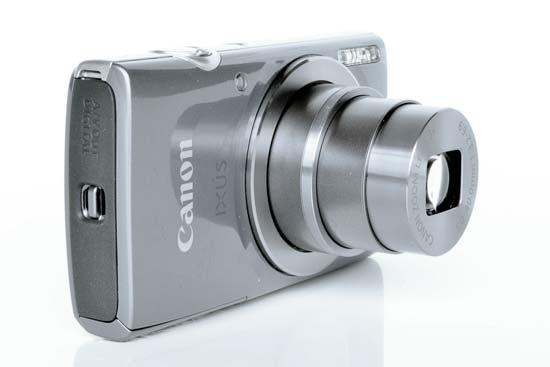 Canon IXUS 160