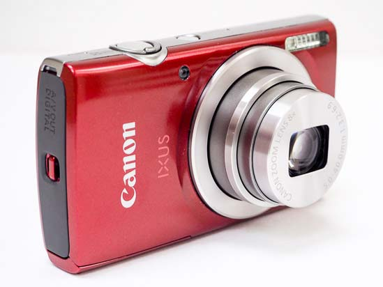 Canon Ixus 185 Review Photography Blog