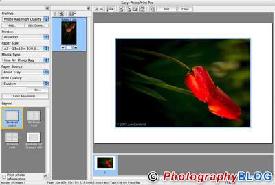 Easy-PhotoPrint Pro