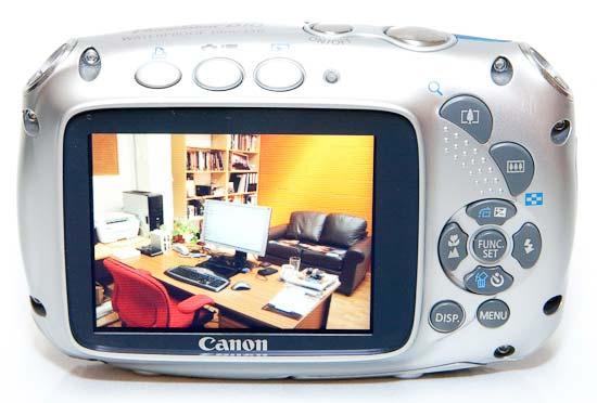 Canon Digital IXUS 990 IS