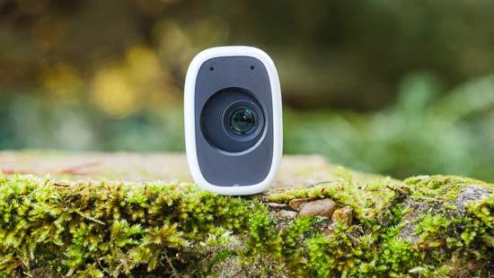 Canon PowerShot Zoom