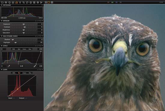 Capture One Pro 5