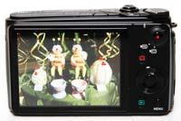 Casio EX-FH100