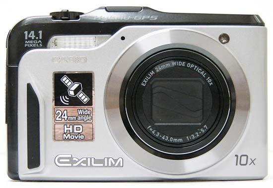 Casio EX-H20G
