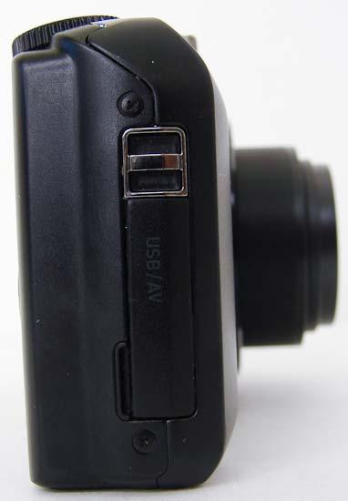 Casio EX-H30