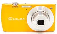 Casio EX-S200