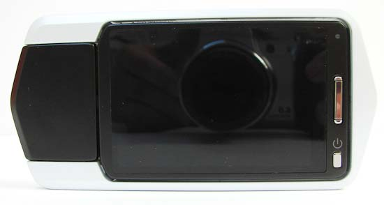 Casio EX-TR100