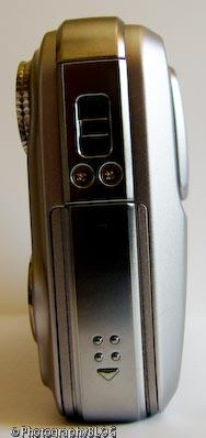 Casio EX-V7