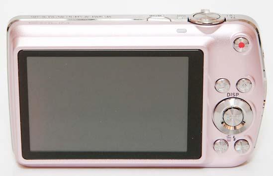 Casio EX-Z1
