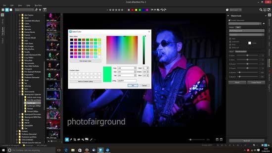 Corel AfterShot Pro 3