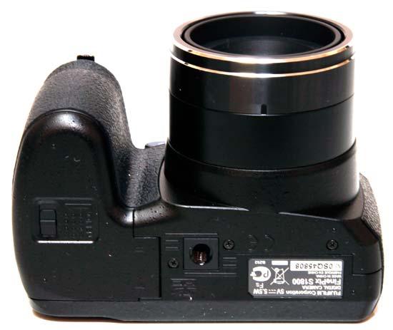 Fujifilm FinePix S1800