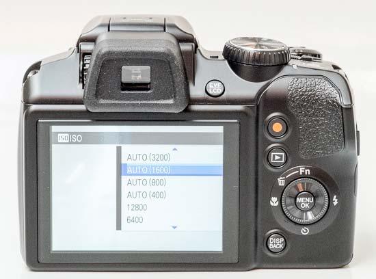 Fujifilm FinePix S9400W
