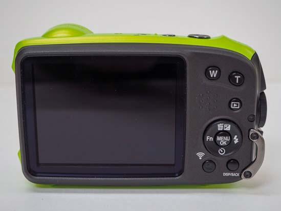 Fujifilm FinePix XP140