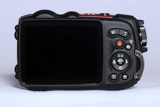 Fujifilm FinePix XP200