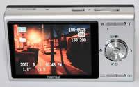 Fujifilm Finepix Z100fd