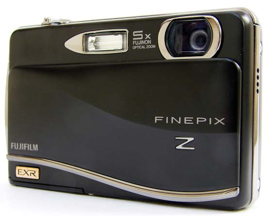 Fujifilm FinePix Z800EXR