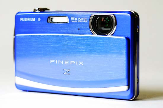 Fujifilm FinePix Z90