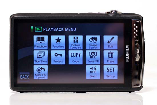 Fujifilm FinePix Z900EXR