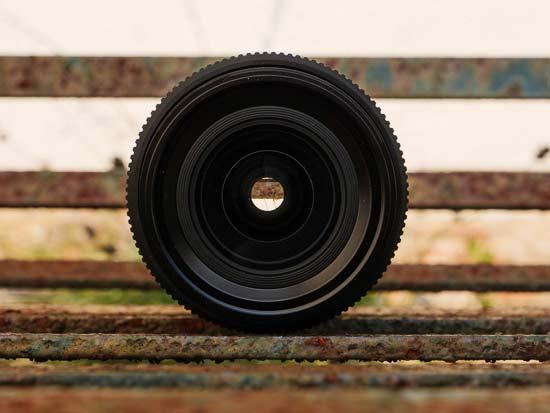 Fujifilm GF 30mm F3.5 R WR