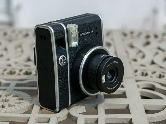 Fujifilm Instax Mini 40