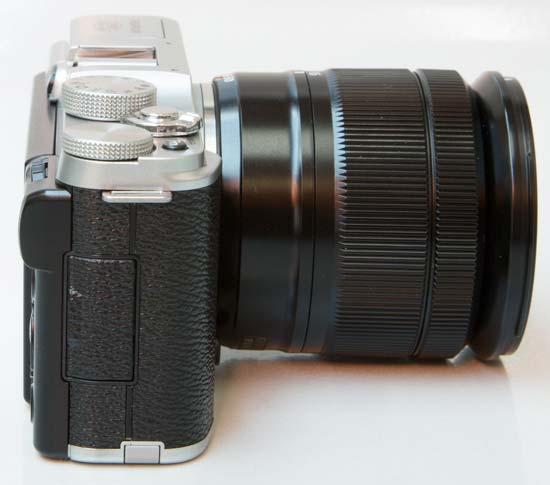 Fujifilm XC 16-50mm F3.5-5.6 OIS