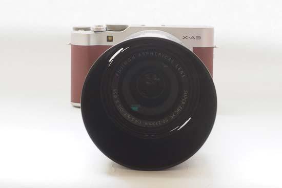 Fujifilm XC 50-230mm F4.5-6.7 OIS II