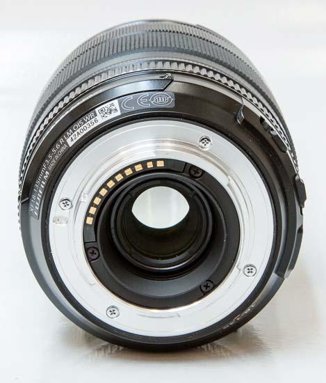 Fujifilm XF 18-135mm F3.5-5.6 R LM OIS WR