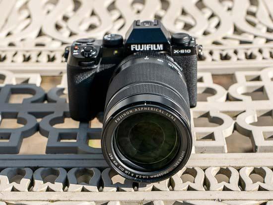 Fujifilm XF 70-300mm F4-5.6 R LM OIS WR