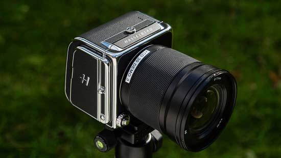 Hasselblad XCD 30mm F3.5