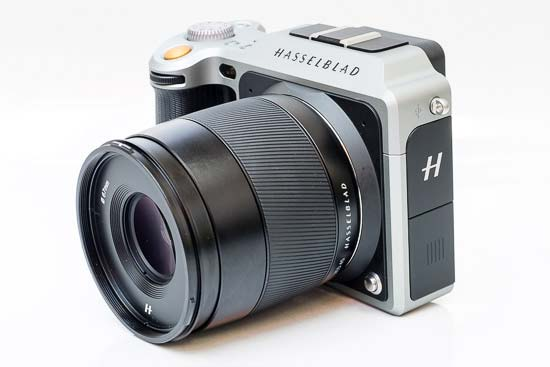 Hasselblad XCD 45mm f/3.5