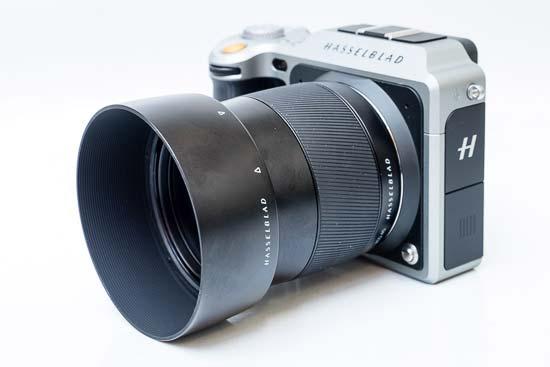Hasselblad XCD 45mm f/3.5